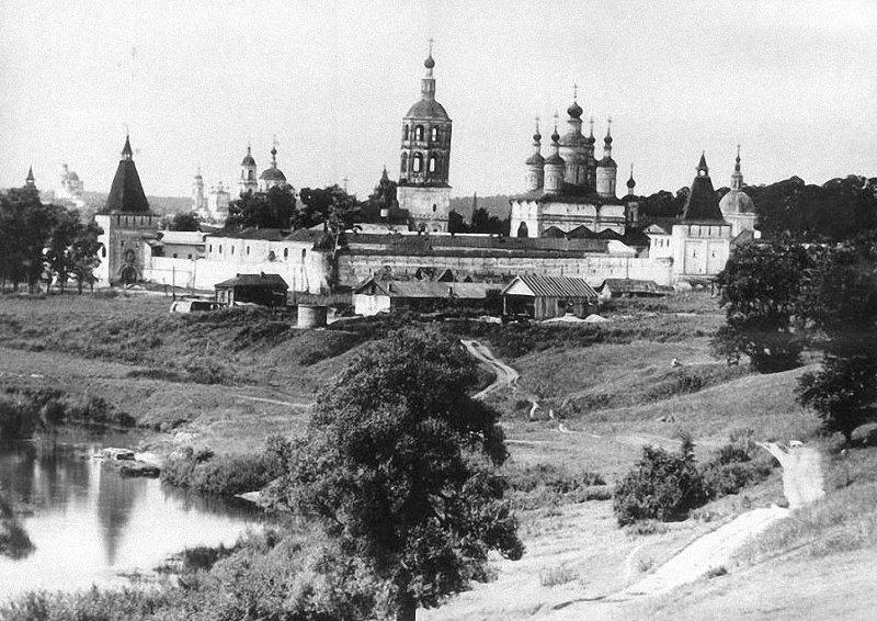 Пафнутьево-Боровский монастырь Медиапроект s-t-o-l.com