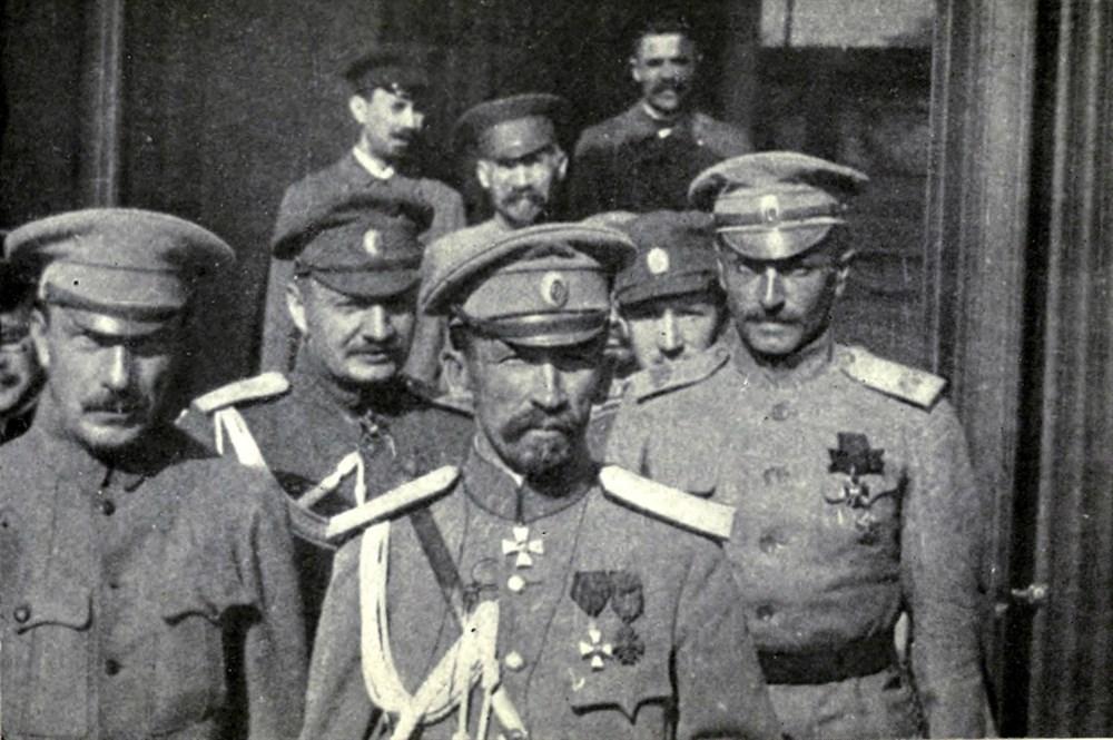 Генерал Л.Г. Корнилов Медиапроект s-t-o-l.com