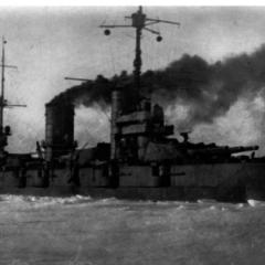 Ледовая Голгофа Балтийского флота