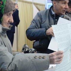 Голосуют ли православные за «Единую Россию»?