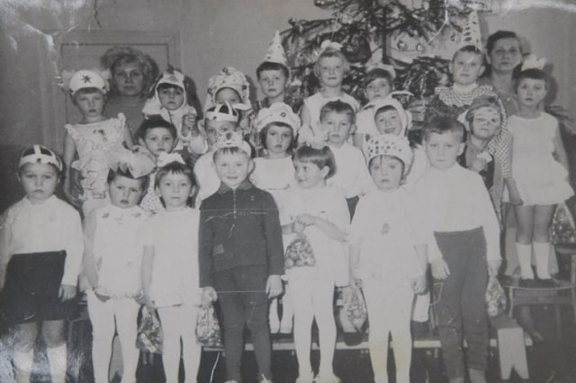 Детский сад в Светлогорске Медиапроект s-t-o-l.com