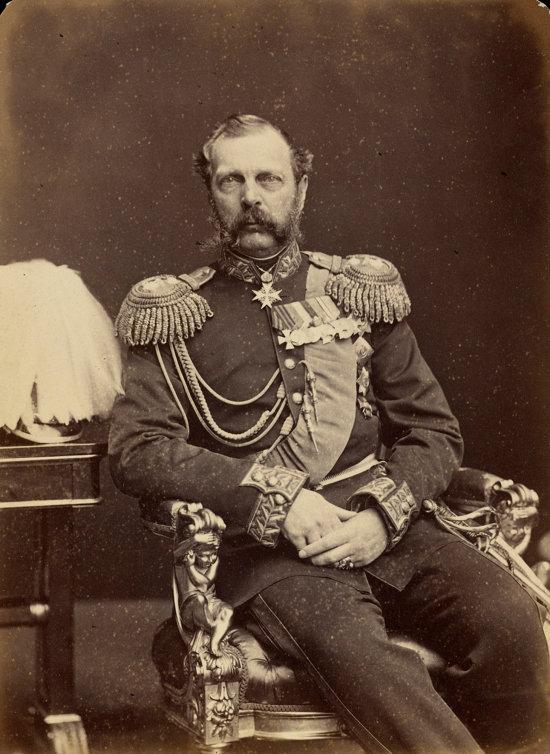 Александр II Медиапроект s-t-o-l.com