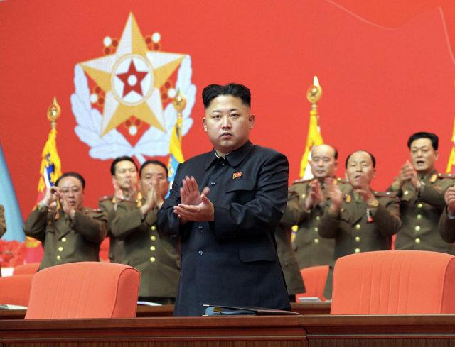 Ким Чен Ын Медиапроект s-t-o-l.com