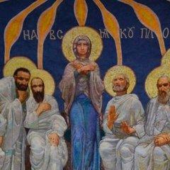 Пятидесятница и тайна Церкви