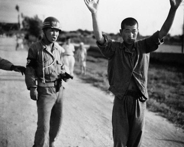 Корейская война 50-53 года Медиапроект s-t-o-l.com