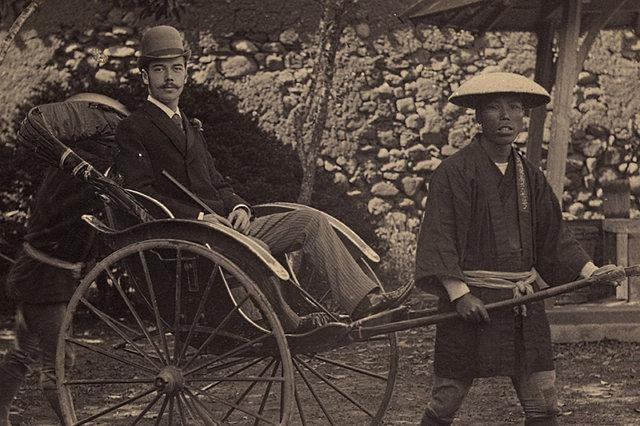 Император Николай II во время путешествия по Японии Медиапроект s-t-o-l.com