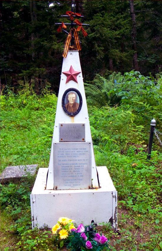 Памятник Волошину Медиапроект s-t-o-l.com