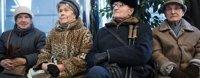 Комплекс пенсионного возраста