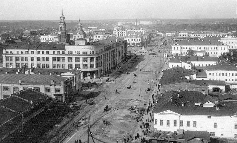 Екатеринбург до революции Медиапроект s-t-o-l.com