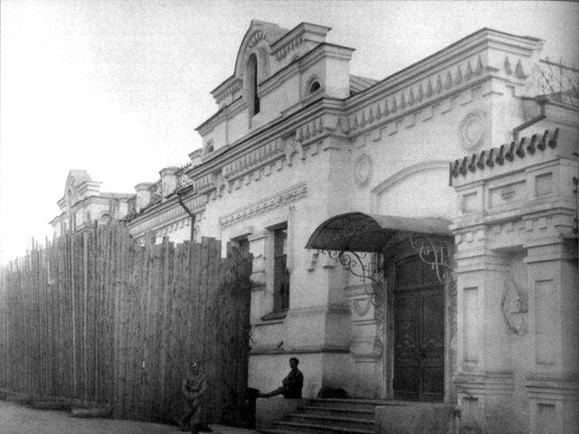 Ипатьевский дом Медиапроект s-t-o-l.com