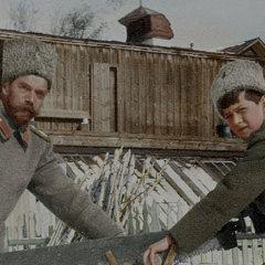 Путь на Голгофу: Екатеринбург и Пермь
