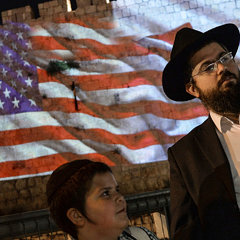Израиль – еврейское государство. А как же мы?