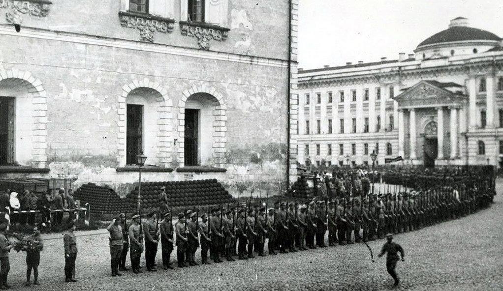 Латышский стрелковый полк Медиапроект s-t-o-l.com