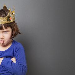 Его величество ребёнок: к чему ведёт детоцентризм