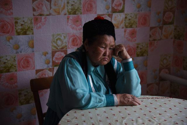 Самбаева Анна Манджиевна Фото: Елена Хованская Медиапроект s-t-o-l.com