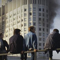 Октябрьский поворот 1993. Хроника событий