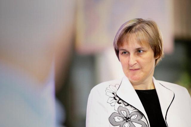 Портрет Юлии Балакшиной Медиапроект s-t-o-l.com