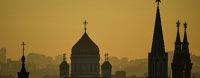 Православие и мир: быть или не быть. Часть 1. Причины большого кризиса