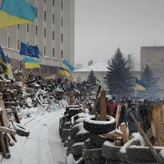 От Майдана до Афгана
