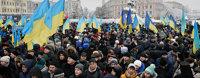 В Украину пришли ЕПУЦ и ЕПУН