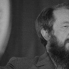Изумление Солженицыным