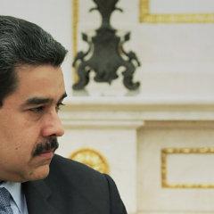 Мадуро против всех