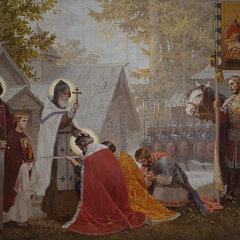 Должен ли православный быть патриотом?
