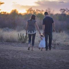 Семья для человека или человек для семьи?