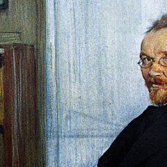 Василий Розанов – юродивый русской литературы