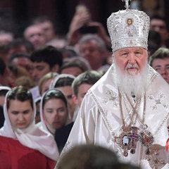 Что на самом деле говорил патриарх?