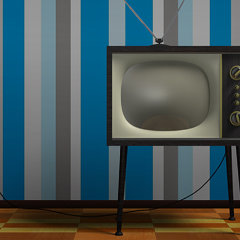 Пенсионеров лишат телевизоров