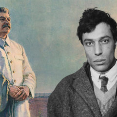 В плену у тирана: Пастернак и Мандельштам