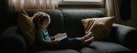 Сложное чтение для самых маленьких