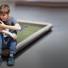 «Цифровые дети»: мы их теряем?