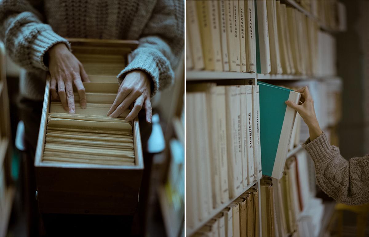 Санкт-Петербургская государственная библиотека для слепых и слабовидящих (СПб ГБСС) Медиапроект s-t-o-l.com