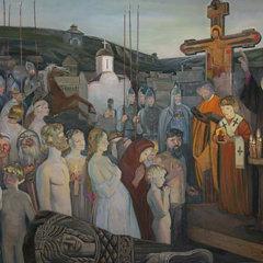 От Христа до Велеса