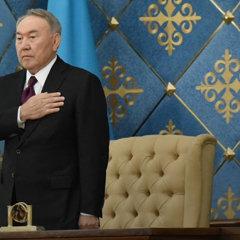 Назарбаев. Последний истинный европеец