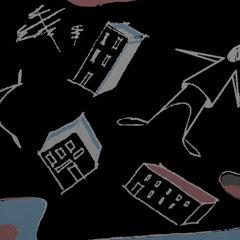 Как в Москве исчезают люди и целые дома