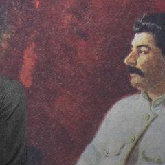 В плену у тирана: Твардовский