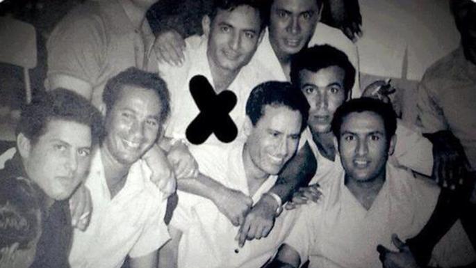 Халифа Хафтар, Муаммар Каддафи, 1960 гг Медиапроект s-t-o-l.com