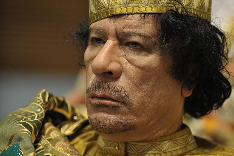 Муаммар Каддафи Медиапроект s-t-o-l.com