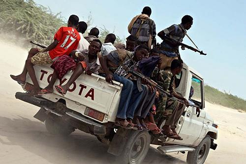 Война в Чаде Медиапроект s-t-o-l.com