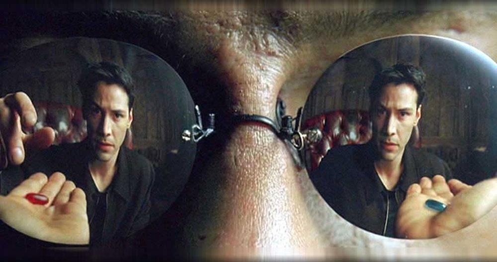 Кадр из фильма Матрица Медиапроект s-t-o-l.com