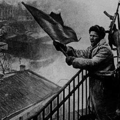 Победа 1941 года, или почему Сталин тут ни при чём