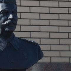 Сталина поставили к стенке