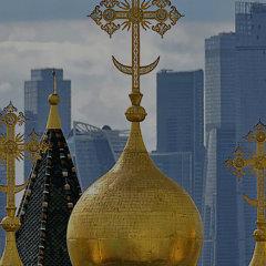 Храмы в стране загнивающего коммунизма