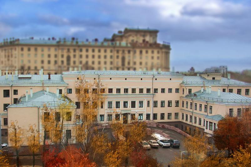 ГКБ № 29 имени Н. Э. Баумана Медиапроект s-t-o-l.com