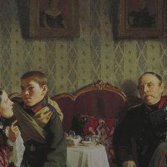 Как дать достойное воспитание? Метод русских дворян