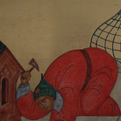 Церковь – склад, клуб и общежитие: как разрушали московские храмы