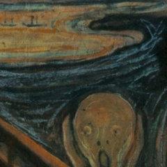 «Крик» Мунка как апокалиптическая метафора